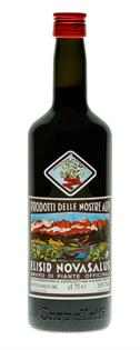 Elisir Novasalus Amaro di Piante Officinali 750ml